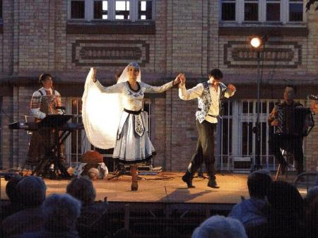 Troïka : fête de la musique 2010