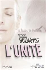 ninni holmqvist,l'unité (roman),médiathèque de carmaux